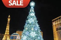 Christmas tree sales and clearance items