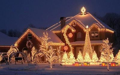Shopping for LED Christmas Lights? Don't be Motley Fooled.