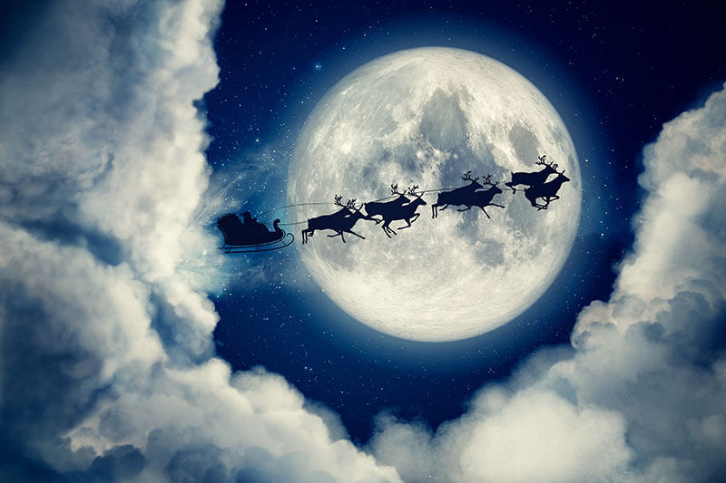 What Are the Best Santa Tracker Apps?