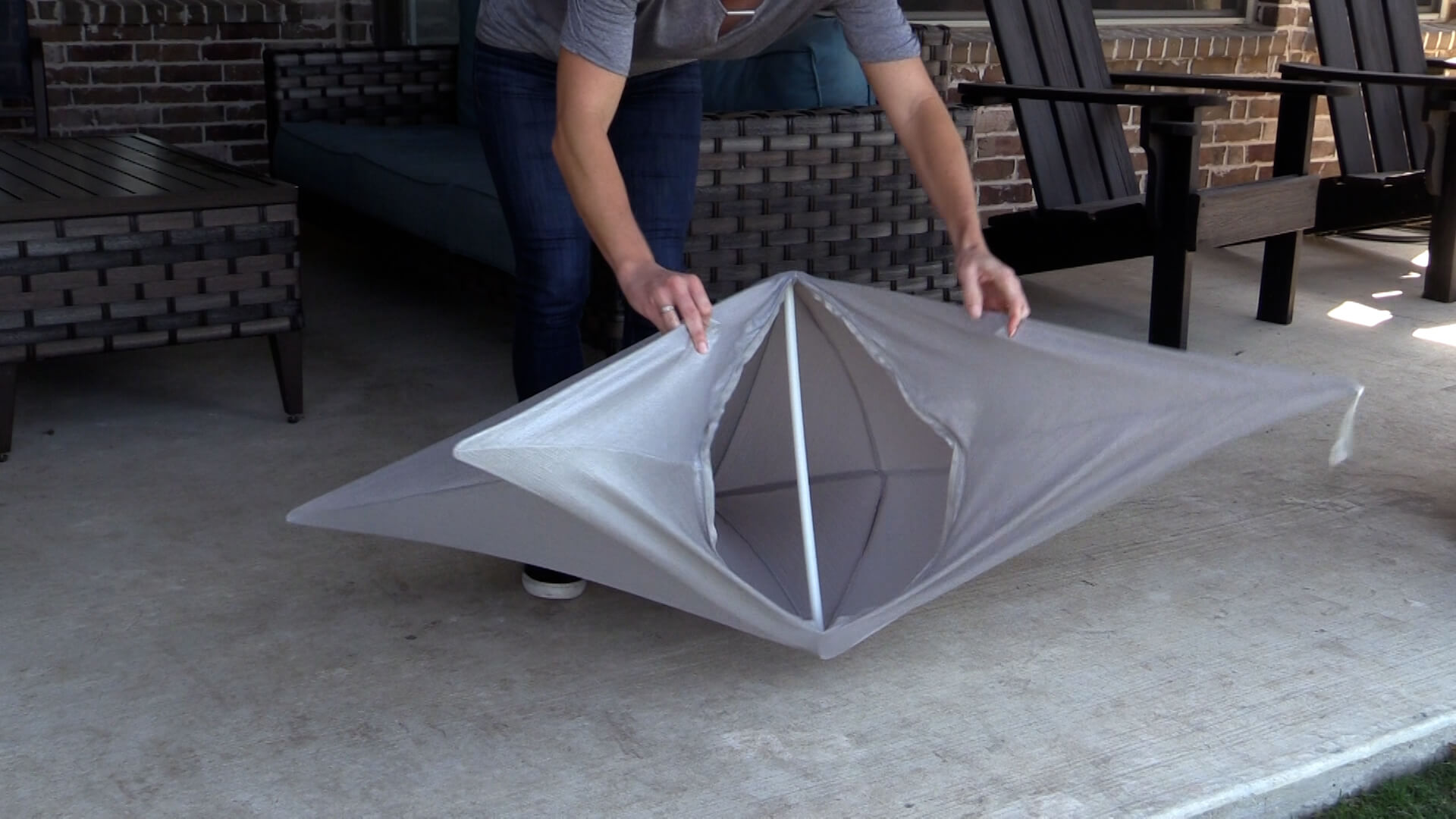 3 Dimensional Foldable Stars Offer Amazing Versatility at a Great Price